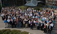 Herschel First Results Symposium (aka ESLAB 2010) participants
